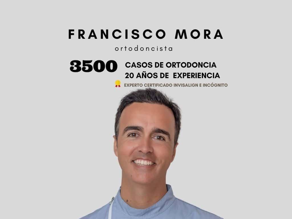 Cl?nica dental Aribau - Francisco Mora Doctor Ortodoncia