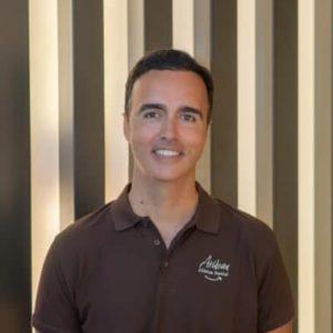 Francisco Mora Bahima